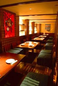 北海道料理 海さくら 都通店 店内の画像