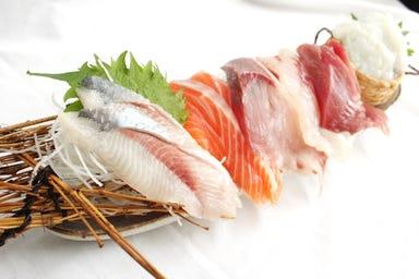 北海道料理 海さくら 都通店 メニューの画像