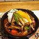 ランチとテイクアウトの「黒毛和牛と東京野菜のハヤシライス」