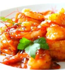 中華料理 富記 国立店