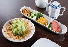 中華料理 鳳龍亭