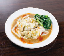 東武練馬で食べられる本格中華