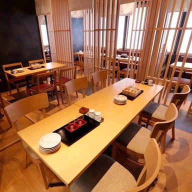 日本酒個室バル 蔵ノ助 有楽町店 店内の画像