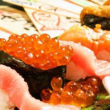 「みなと寿司」で寿司宴会!お座敷席もおすすめ