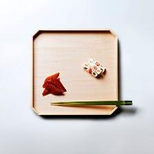【慶事料理】華(はなやか)コース お顔合わせ・お祝い事に