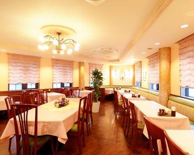 一軒家レストラン Lupinus‐ルピナス‐ 名古屋駅店 店内の画像