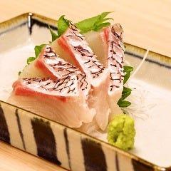 立呑み 魚勝 神保町