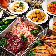LuxuryTerrace&BBQ YOSHIKO