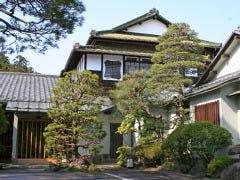 懐石料理 東洋館 TOUYOUKAN