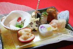 懐石料理 東洋館