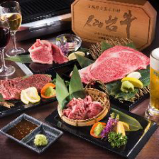 ◆仙台牛が食べ放題でご利用できます