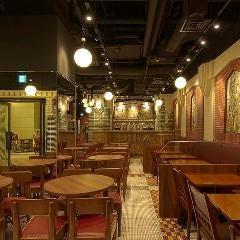 銀座ライオン 恵比寿ガーデンプレイス グラススクエア店