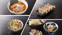 三ツ矢堂製麺 深谷花園店