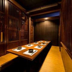 地鶏和食×個室居酒屋 鳥厨 渋谷店