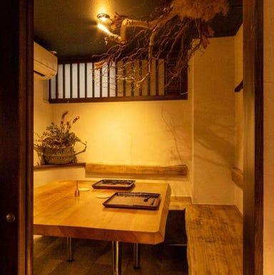 日本料理 でん穂  店内の画像