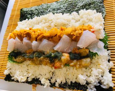 日本料理 でん穂  メニューの画像