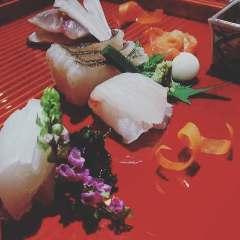 日本料理 でん穂