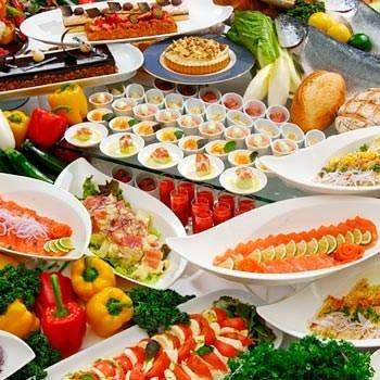 ◆3h 貸切【ゴールドブッフェ】プラン(2h 飲放付き)◆~地中海料理&フレンチ~