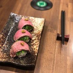 居酒屋 希(mare) 三条食彩ろぉじ堺町の道店