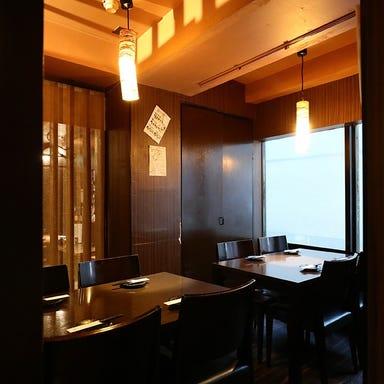 隠れ家個室×創作和食居酒屋 彩 渋谷 店内の画像