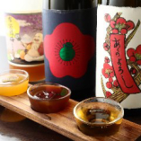 【種類豊富】 100種の梅酒をご用意!飲み比べもオススメ♪