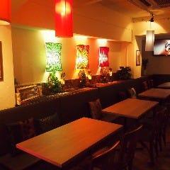 Asian Cafe Daothai Land (ダオタイランド)中野店