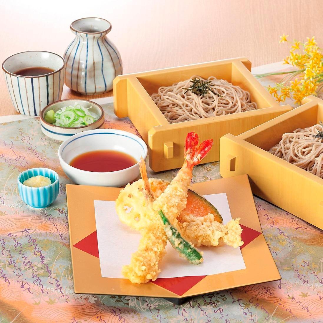 和食麺処サガミ加木屋店