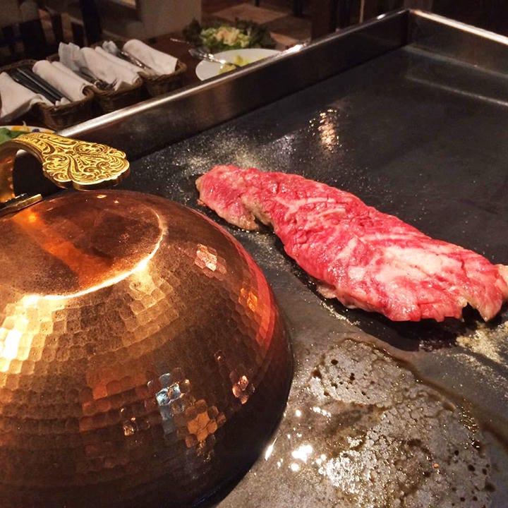 【2時間飲み放題付】特選牛肉や魚介をチョイス!お好みで作るカスタマイズBBQコース