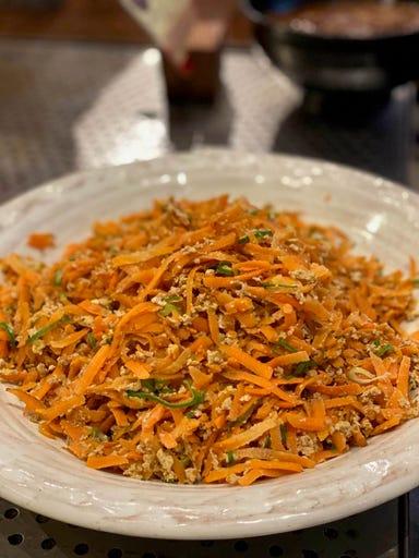 沖縄菜園ビュッフェ カラカラ あしびなー店 メニューの画像