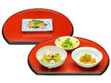 京都の料理研究家監修のおばんざい