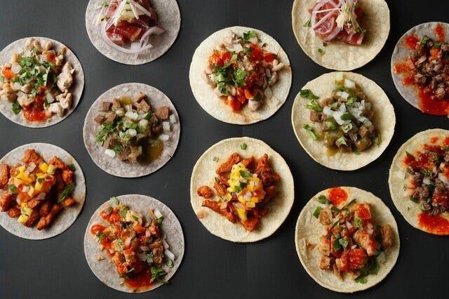 Tacos Way Toranomon
