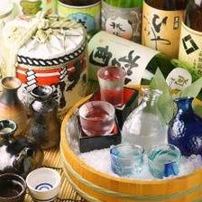 福岡の日本酒は奥が深い