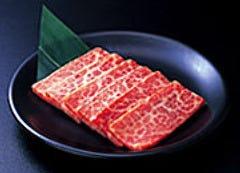 キムの家 本格焼肉韓国家庭料理  メニューの画像