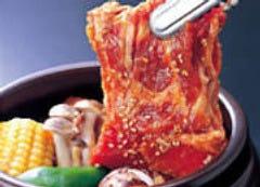 キムの家 本格焼肉韓国家庭料理
