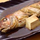 下関直送 甘鯛(煮付け・塩焼き)