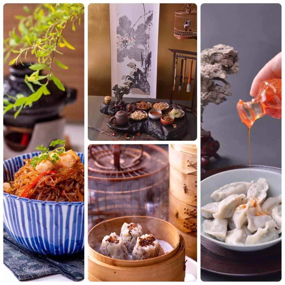 個室上海料理 鼎上記(ディンシャンキ)