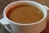 トマト味の赤レンズ豆のスープ MERCiMEK CORBASI
