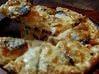 自家製サラミのピザ SUCUKLU PiZZA