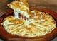 チーズピザ  S サイズ¥1080/M サイズ¥1480