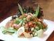 豆のサラ...ダビタミンとミネラルをバランスよく含む健康食です