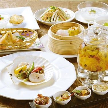 リーズナブルに本格中華料理を堪能