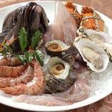 ■:広島食材:■ 厳選した海鮮の美味しさに舌鼓を打ってみては