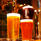 樽生国産ビールを常時入荷!