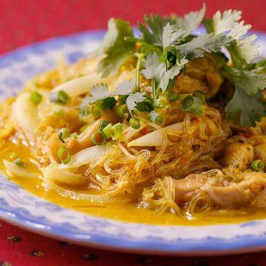 KHANHのベトナムキッチン 銀座999  メニューの画像