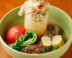 おでんと和食と時々チーズ 汁いち 横浜店