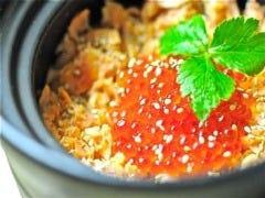魚沼釜飯と新潟郷土料理 つみき 神楽坂
