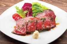 長野県産の食材を使用したイタリアン