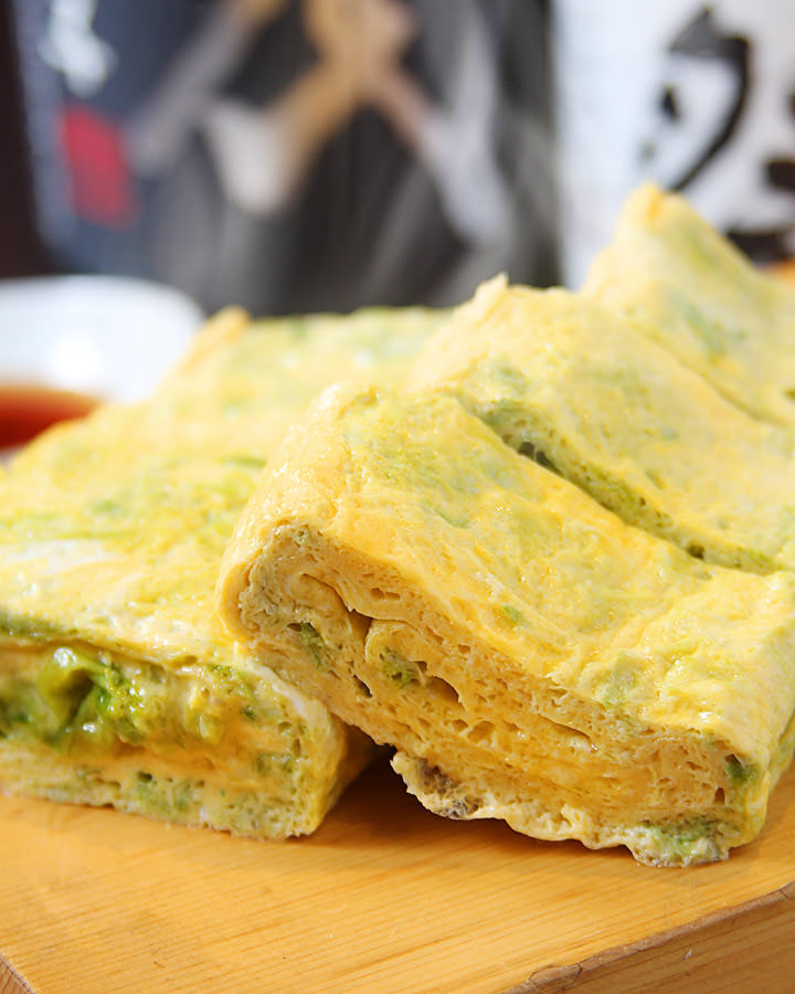 旬の岡山県産食材を堪能