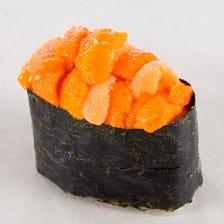 美味しいお寿司は粋な寿司職人から