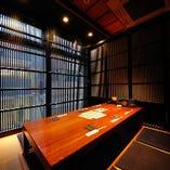 ◆3F個室
